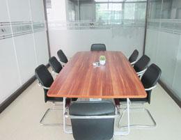 新帆达会议室