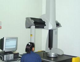 三坐标测量仪器