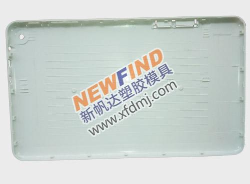 精密平板电脑塑胶外壳模具
