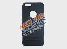 精密iphone6塑胶手机保护套模具