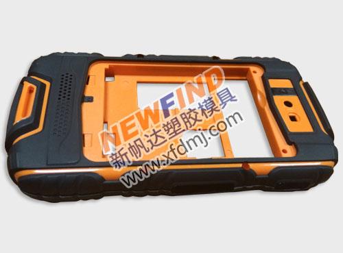 双色防水手机模具